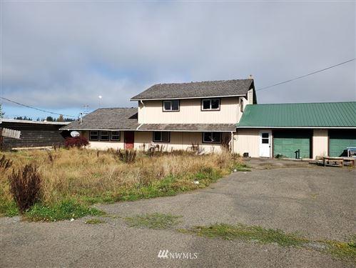 Photo of 91 S Fern Hill Road, Forks, WA 98331 (MLS # 1848775)