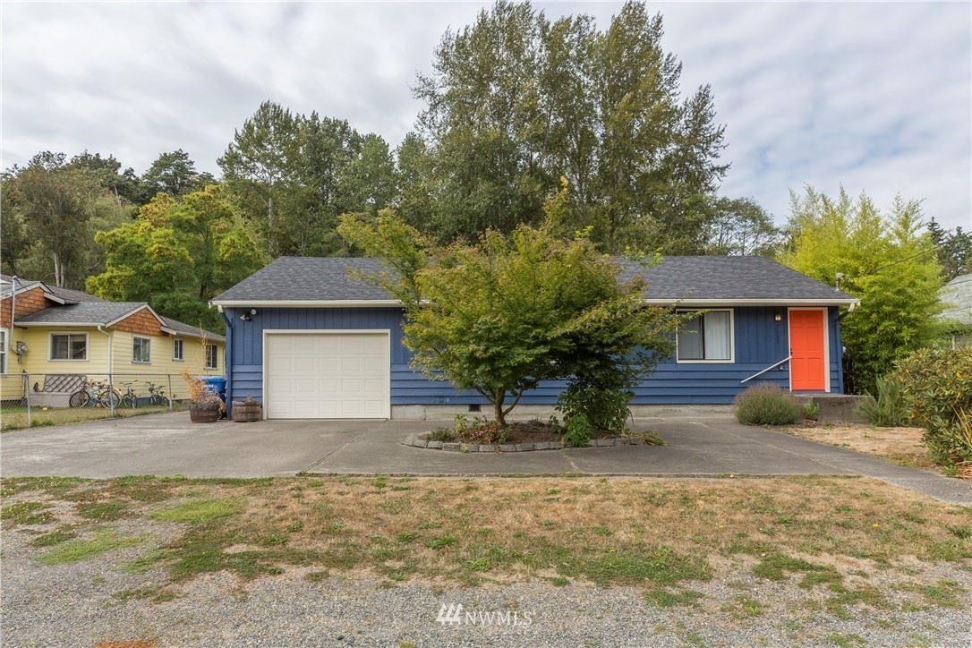 Photo of 5633 26th Avenue SW, Seattle, WA 98106 (MLS # 1778775)