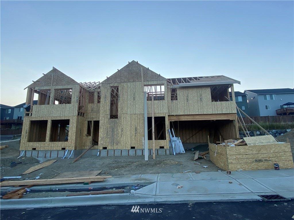 801 76th Drive SE, Lake Stevens, WA 98258 - #: 1780775