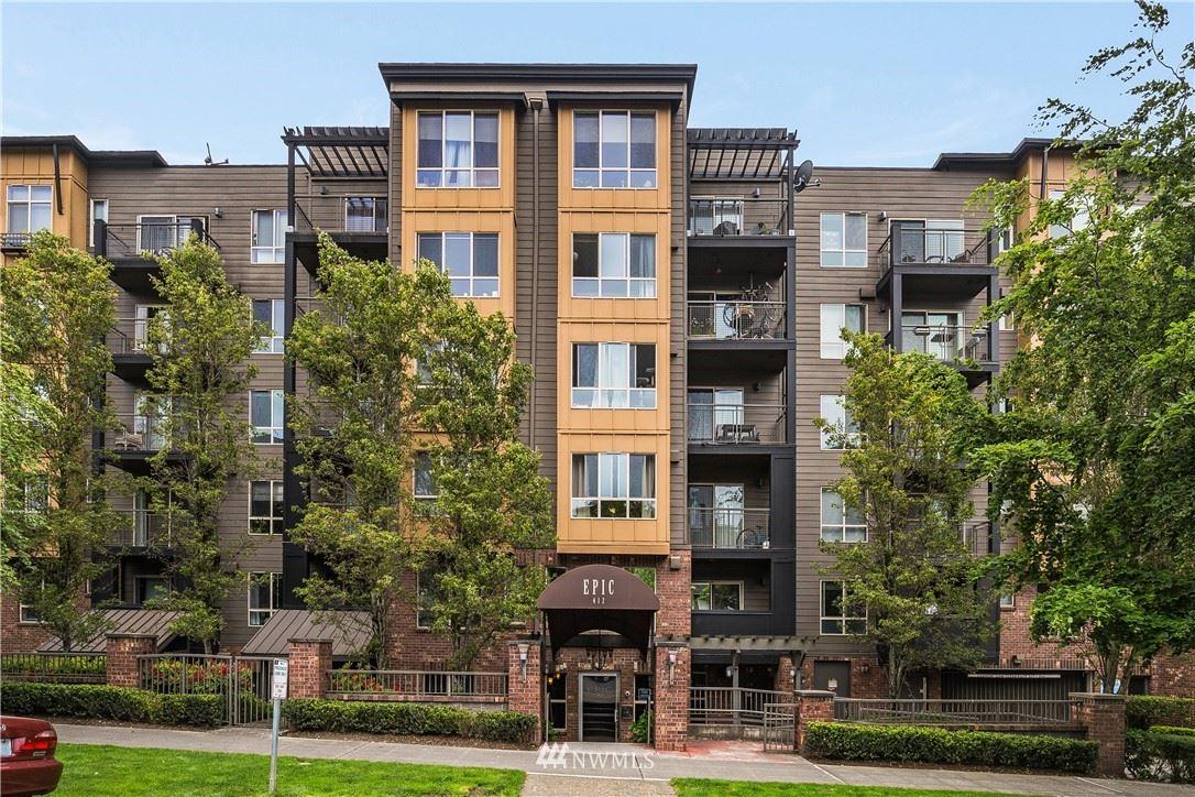 412 11th Avenue #PH5, Seattle, WA 98122 - #: 1782775