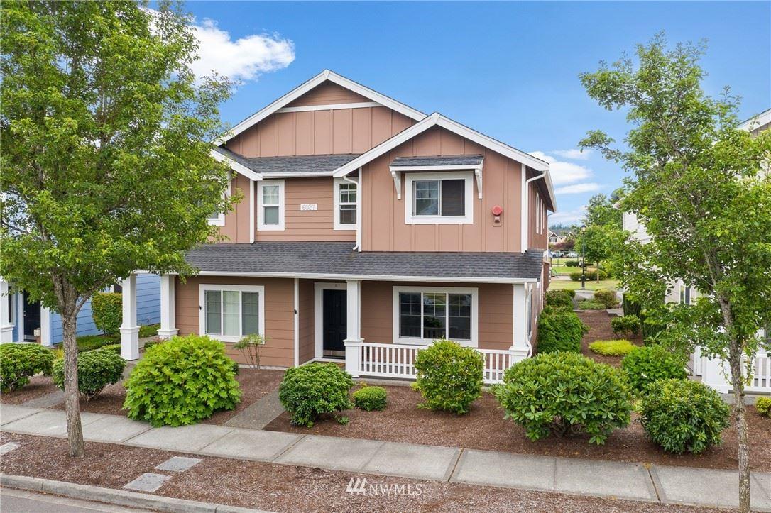 6027 Delaware Avenue SE #A, Lacey, WA 98513 - #: 1810775
