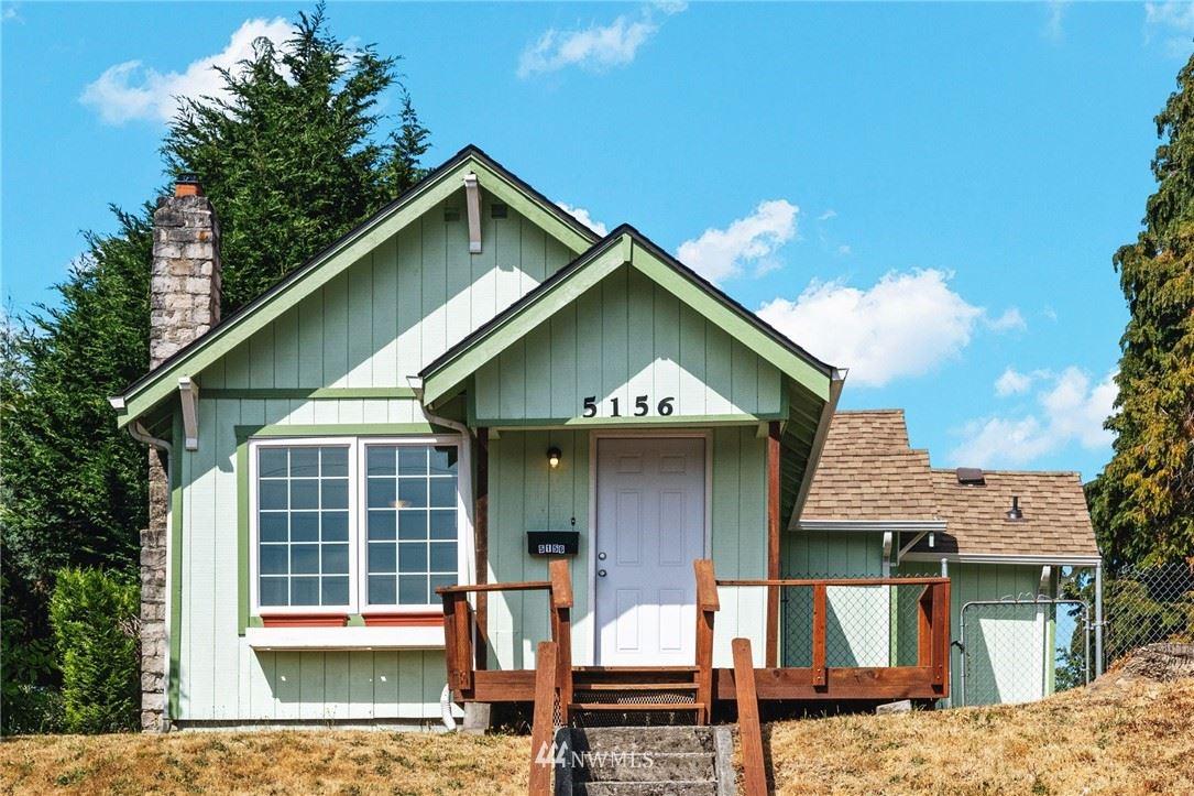 5156 S Cushman Avenue, Tacoma, WA 98408 - #: 1815775