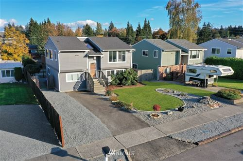 Photo of 4305 N Visscher Street, Tacoma, WA 98407 (MLS # 1680776)