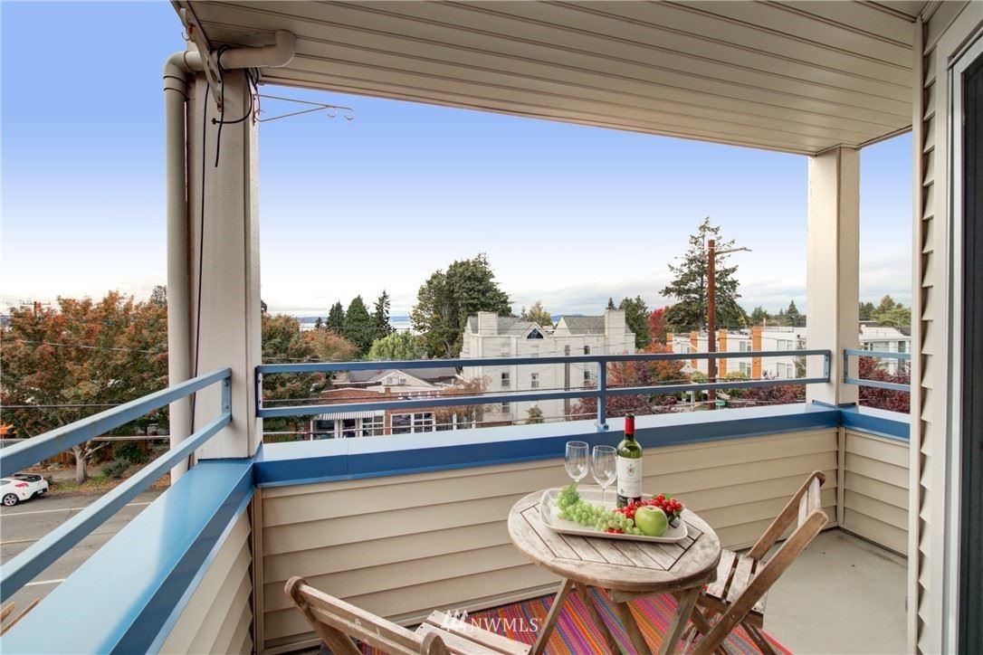 6960 California Avenue SW #A-301, Seattle, WA 98136 - #: 1851776
