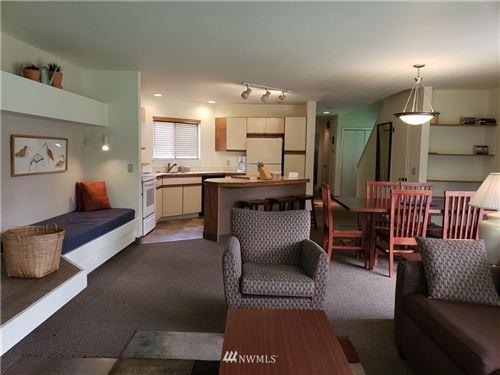Photo of 1 Lodge 608-E, Manson, WA 98831 (MLS # 1412777)