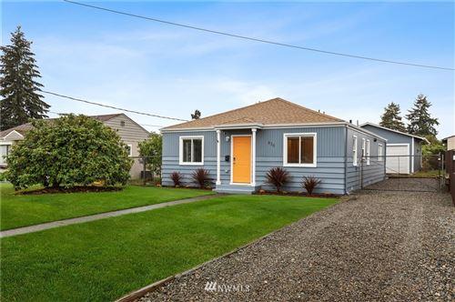 Photo of 836 S Rochester Street, Tacoma, WA 98465 (MLS # 1667777)