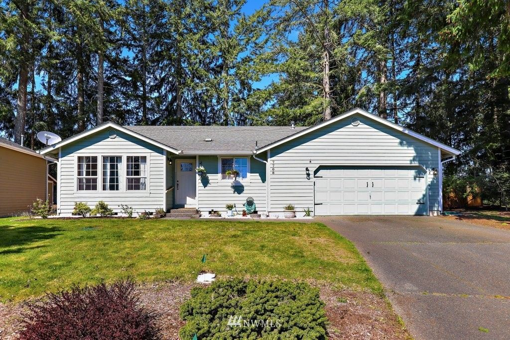 7708 38th Court SE, Lacey, WA 98503 - MLS#: 1755777