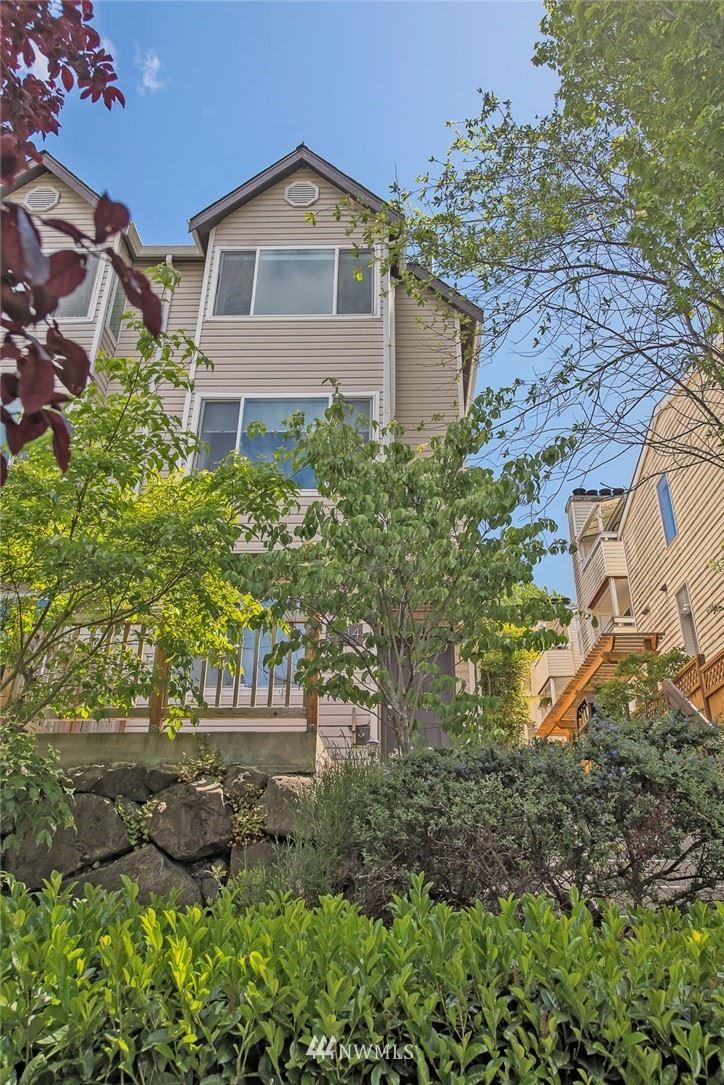 Photo of 6714 California Avenue SW, Seattle, WA 98136 (MLS # 1777777)