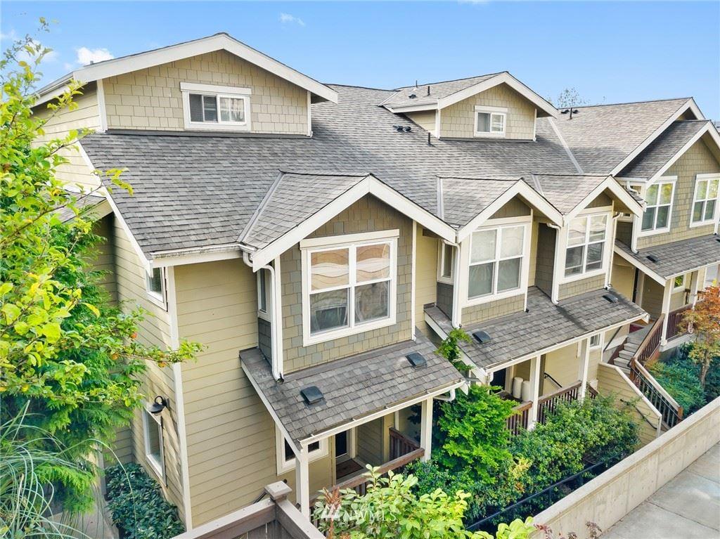 Photo of 7322 Rainier Avenue S #605, Seattle, WA 98118 (MLS # 1802777)