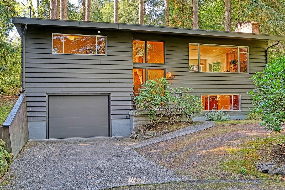Photo of 18503 24th Place NE, Lake Forest Park, WA 98155 (MLS # 1844777)
