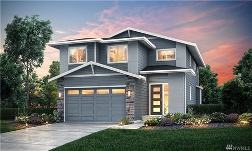 Photo of 209 180th Place SW #CT 20, Bothell, WA 98012 (MLS # 1627778)