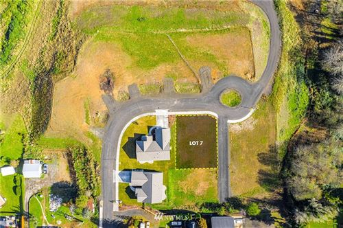 Photo of 910 Water Street, South Bend, WA 98586 (MLS # 1683778)