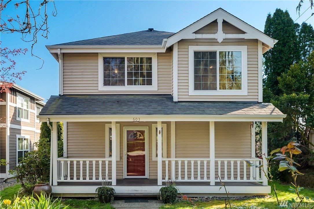 603 11th Ave, Kirkland, WA 98033 - MLS#: 1587778