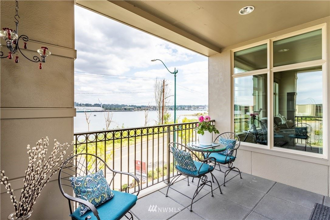 1107 West Bay Road NW #202, Olympia, WA 98502 - MLS#: 1646778
