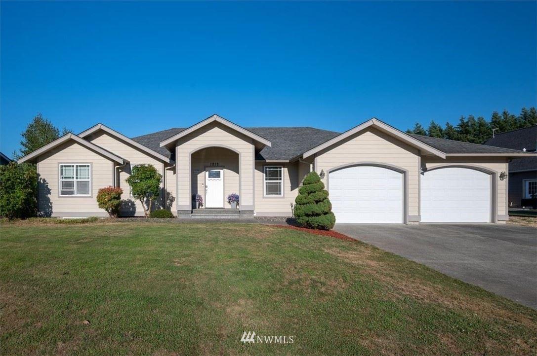 1212 Birchwood Drive, Everson, WA 98247 - #: 1812778