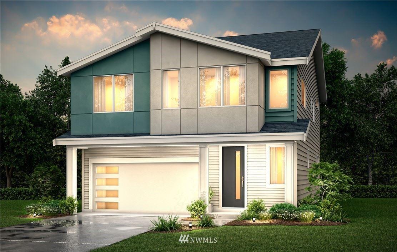 22518 70th Place W, Mountlake Terrace, WA 98043 - #: 1824778