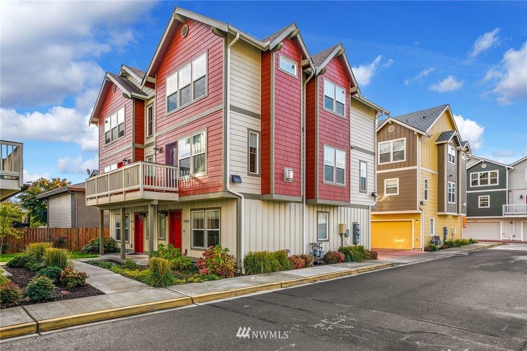 14410 34th Lane S, Tukwila, WA 98168 - MLS#: 1853778