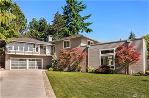 Photo of 2101 88th Ave NE, Clyde Hill, WA 98004 (MLS # 1466779)
