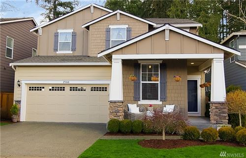 Photo of 25848 243rd Ave SE, Maple Valley, WA 98038 (MLS # 1585779)