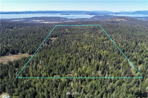 Photo of 0 xxx Three Corner Lake Rd, San Juan Island, WA 98250 (MLS # 1594779)