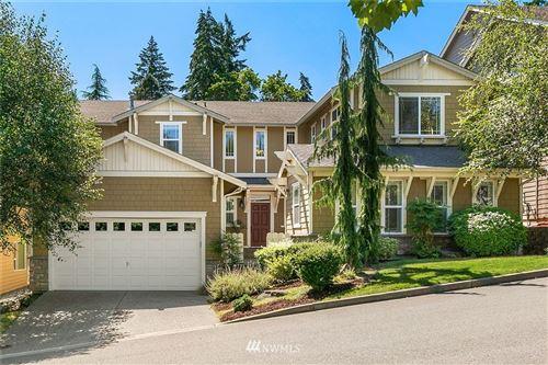 Photo of 10265 NE 27th Place, Bellevue, WA 98004 (MLS # 1639779)
