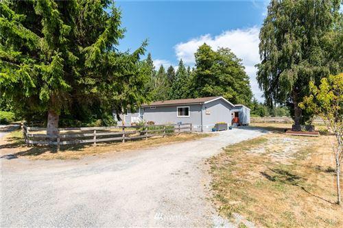 Photo of 8629 Copper Lane, Sedro Woolley, WA 98284 (MLS # 1814779)