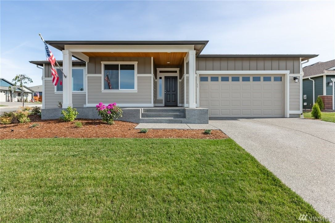 11 Lillian Ridge Ct, Sequim, WA 98382 - MLS#: 1608779