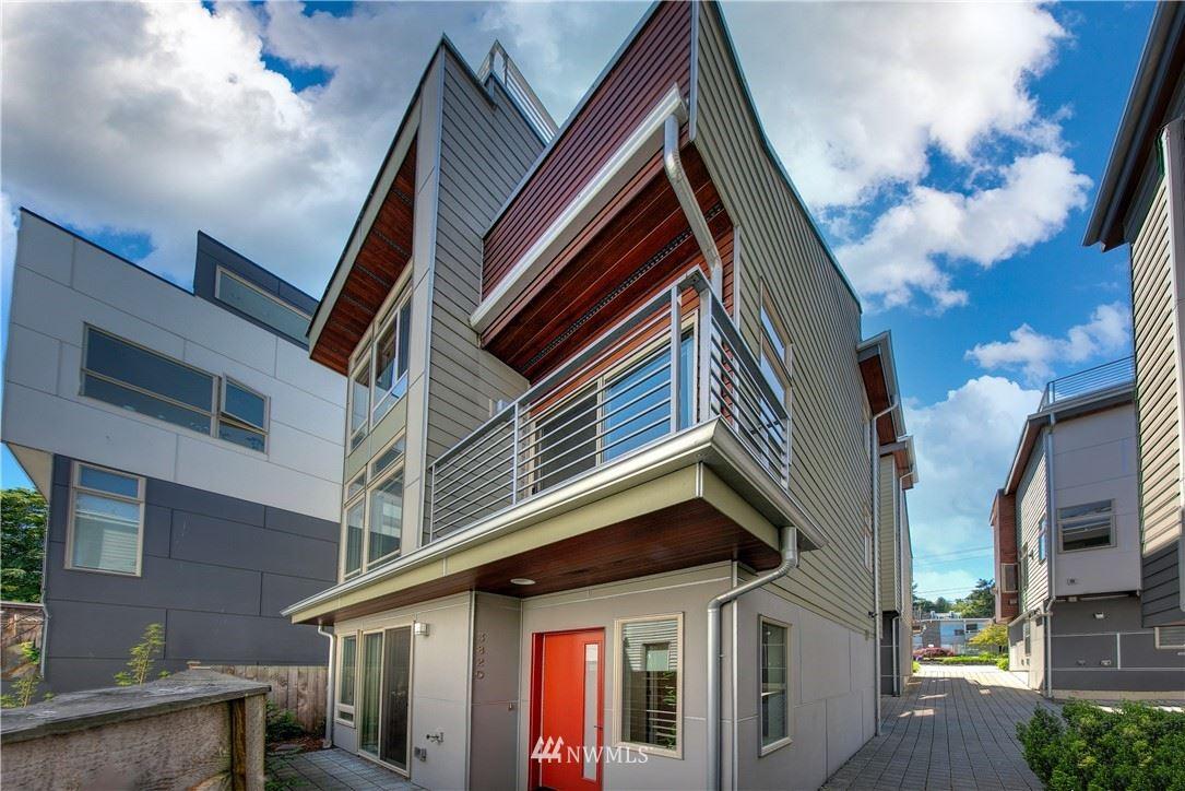 Photo of 3820 23rd Avenue W, Seattle, WA 98199 (MLS # 1792779)
