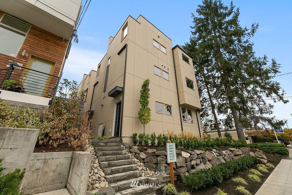 Photo of 4425 Meridian Avenue N, Seattle, WA 98103 (MLS # 1844779)