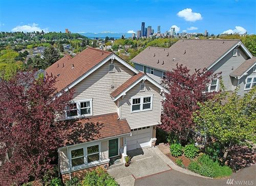 Photo of 1356 30th Ave S, Seattle, WA 98144 (MLS # 1595780)
