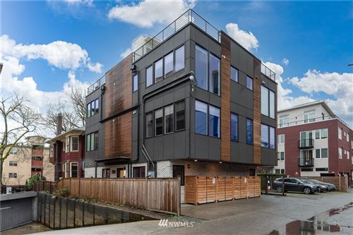 Photo of 119 18th Avenue E #B, Seattle, WA 98112 (MLS # 1733780)