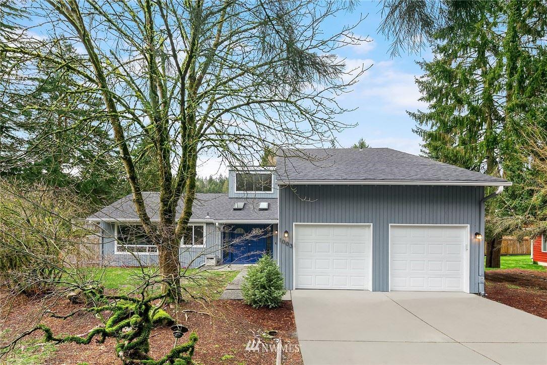 1003 176th Avenue NE, Bellevue, WA 98008 - MLS#: 1732780