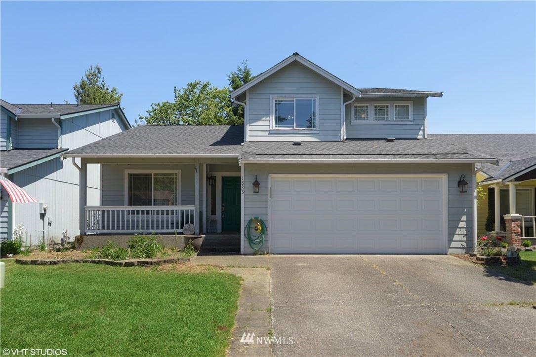 1823 164th Street E, Tacoma, WA 98445 - #: 1781780