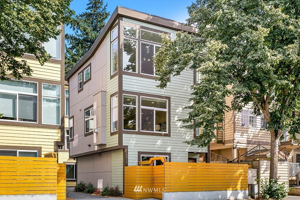 12016 15th Avenue NE, Seattle, WA 98125 - MLS#: 1840780