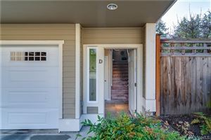 Photo of 7803 218 St SW #D, Edmonds, WA 98026 (MLS # 1424781)