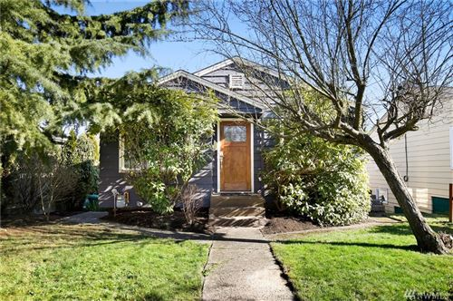 Photo of 8414 9th Ave SW, Seattle, WA 98106 (MLS # 1566781)