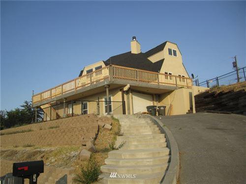 Photo of 939 S Garden Drive, Moses Lake, WA 98837 (MLS # 1656781)