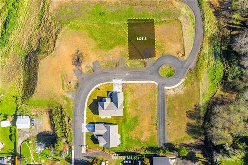 Photo of 913 Water Street, South Bend, WA 98586 (MLS # 1683781)