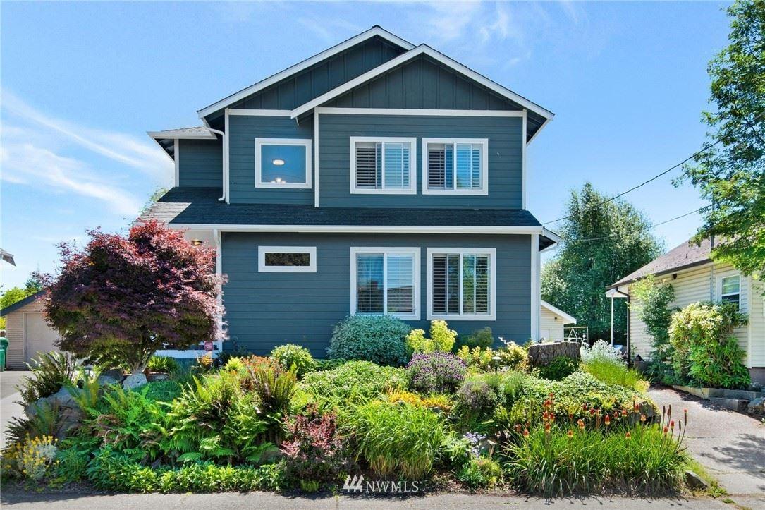 Photo of 1219 SW Myrtle Street, Seattle, WA 98106 (MLS # 1782781)