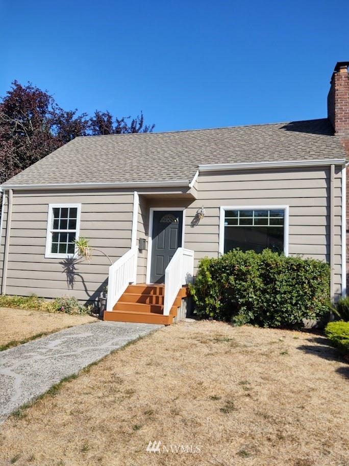 5404 S Orcas Street, Seattle, WA 98118 - #: 1807781