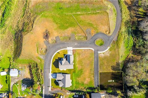 Photo of 914 Water Street, South Bend, WA 98586 (MLS # 1683782)