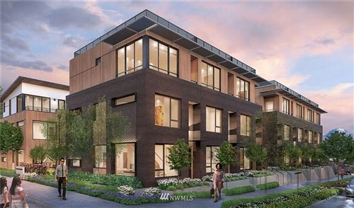 Photo of 6552 Ravenna Avenue NE #F, Seattle, WA 98115 (MLS # 1745782)