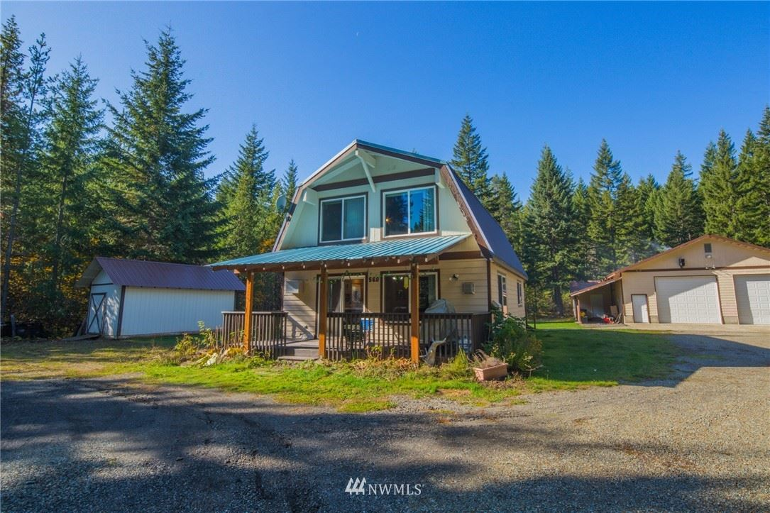 560 Silver Trail Lane, Easton, WA 98925 - #: 1535782