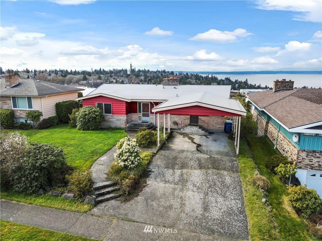 Photo of 9251 20th Avenue NW, Seattle, WA 98117 (MLS # 1747782)