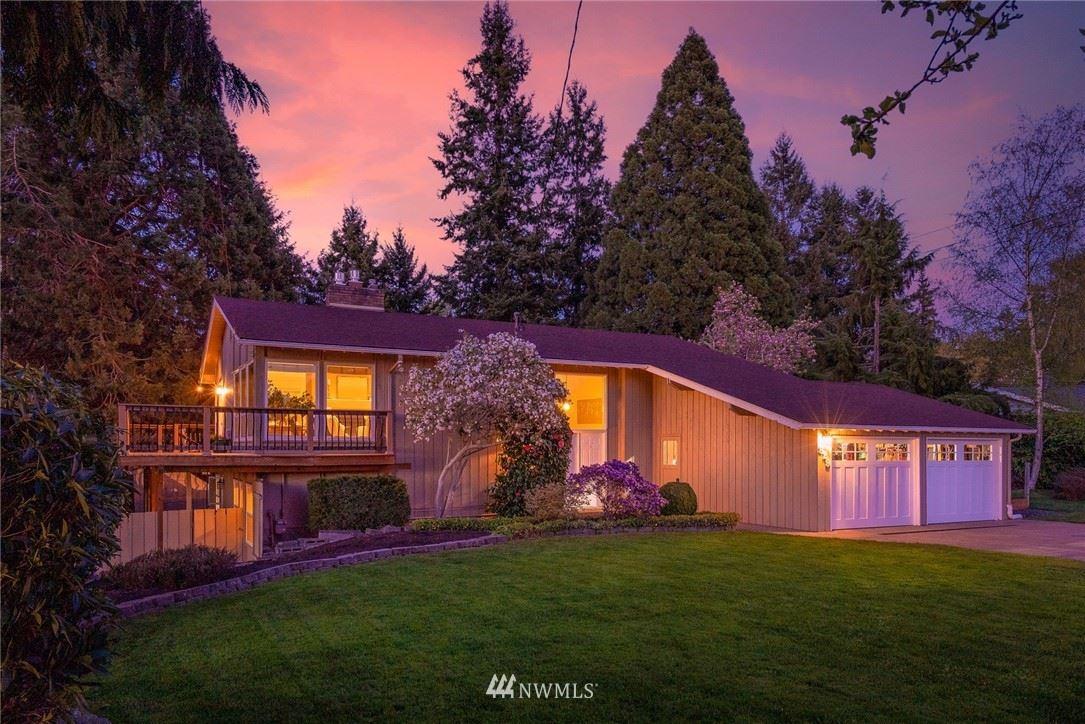 Photo of 829 Olympic Boulevard, Everett, WA 98203 (MLS # 1756782)
