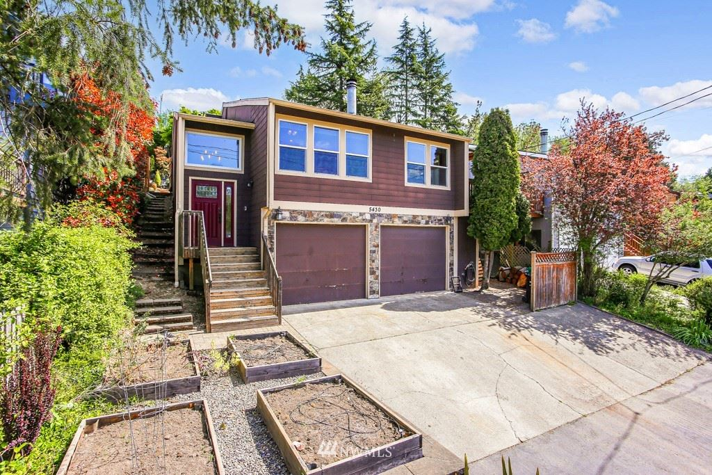 Photo of 5430 17th Ave. SW, Seattle, WA 98106 (MLS # 1764782)