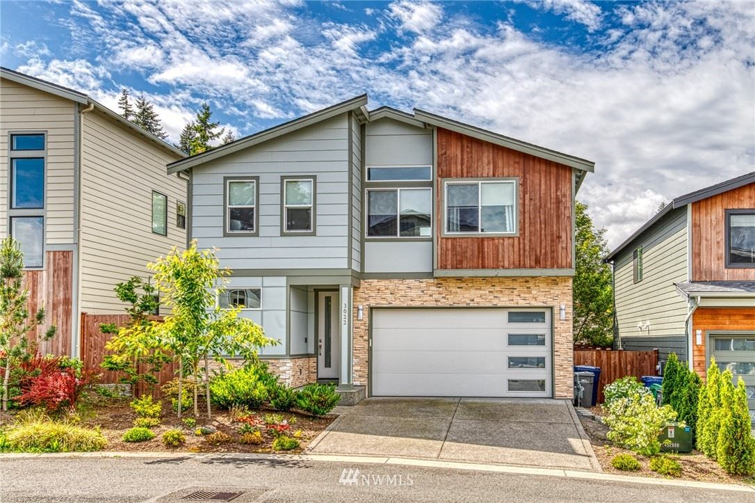 Photo of 3022 122nd Place SW #10, Everett, WA 98204 (MLS # 1784782)