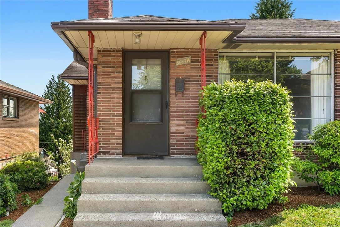 Photo of 2336 17th Avenue S, Seattle, WA 98144 (MLS # 1786782)
