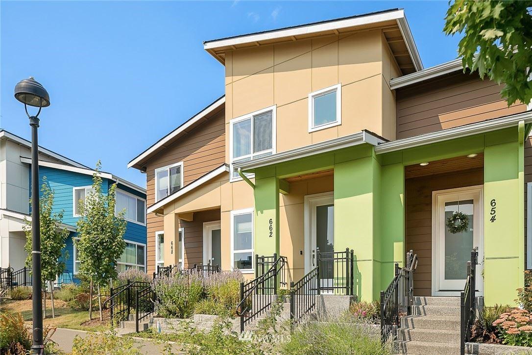 662 SW 100th Street, Seattle, WA 98106 - MLS#: 1817782