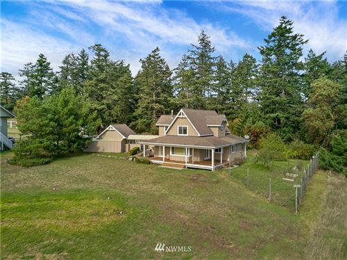 Photo of 109 Sweetgrass Lane, Friday Harbor, WA 98250 (MLS # 1678783)